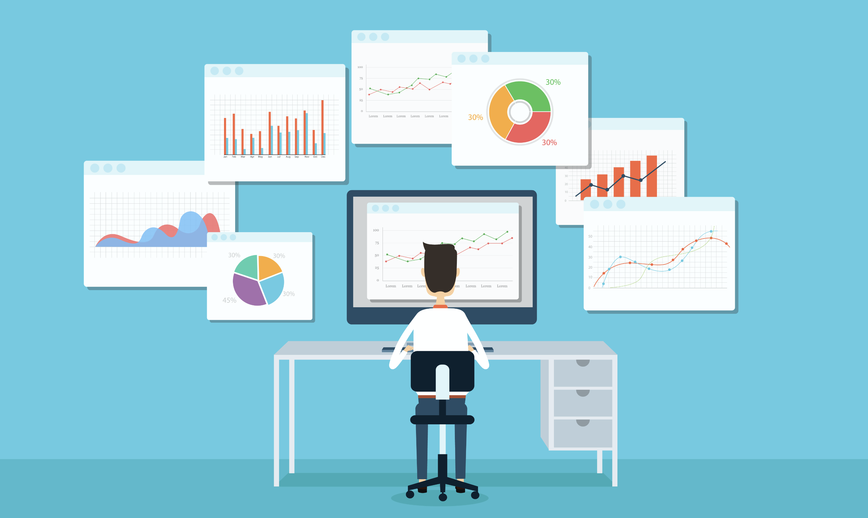 How to Be a Data Driven Company