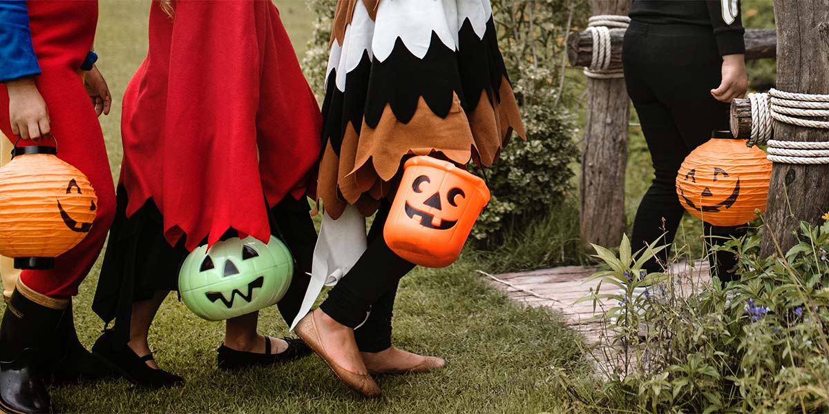Halloween in Winston-Salem: When & Where to Go